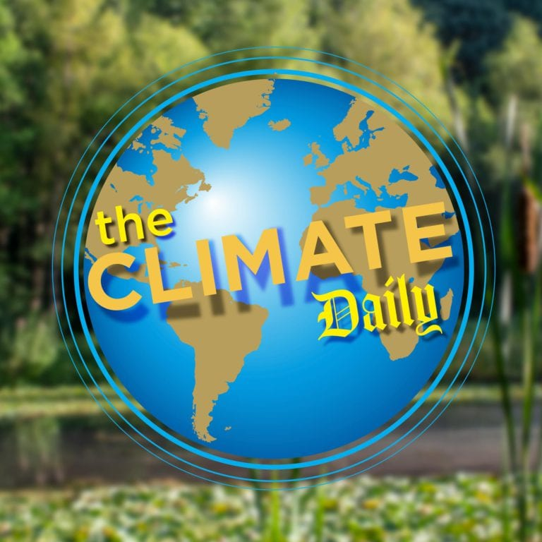 The Climate Daily